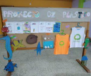 Exposición 0%PLASTICOS