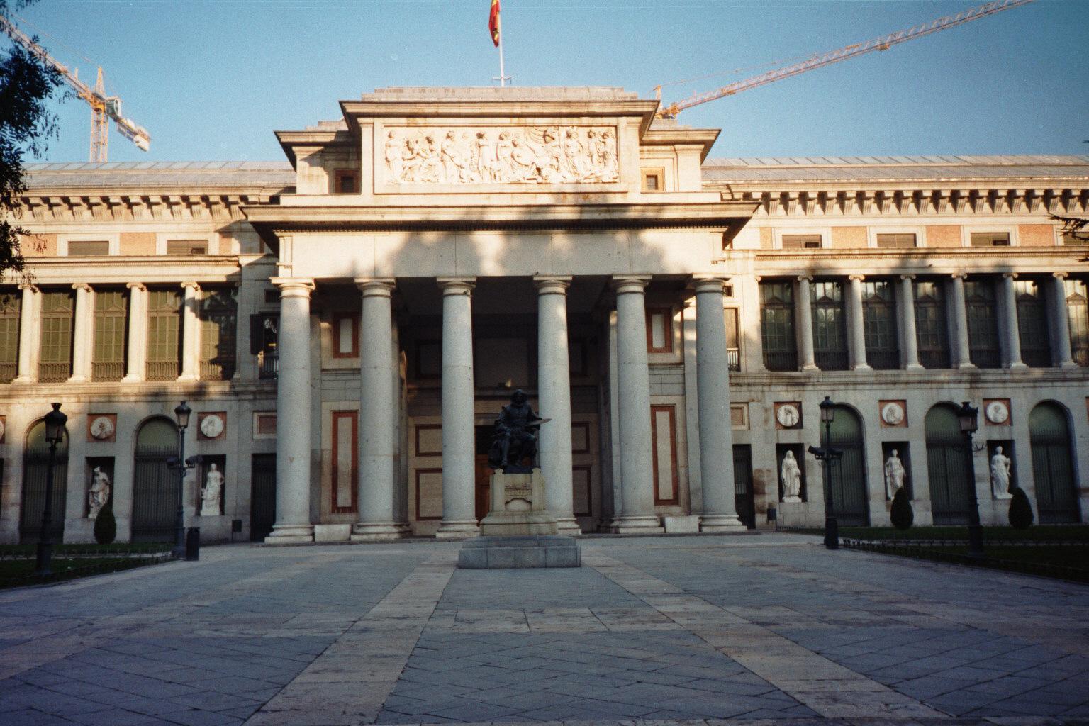 Con motivo da celebración do día dos museos, esta semana propoñemos a seguinte actividade.