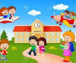 Información principio de curso. Educación Infantil