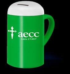 Colaboración coa AECC