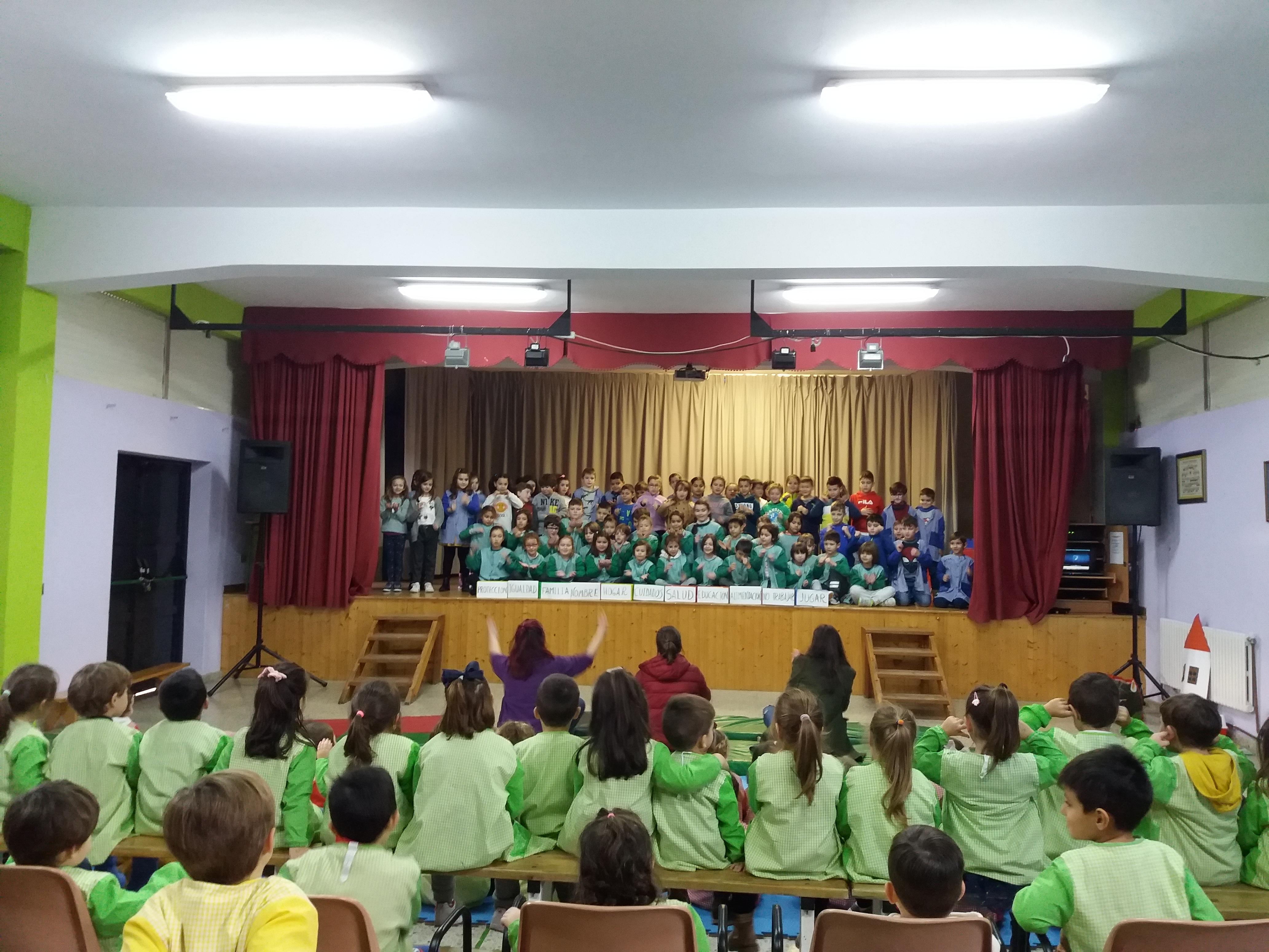 Día Internacional da Infancia