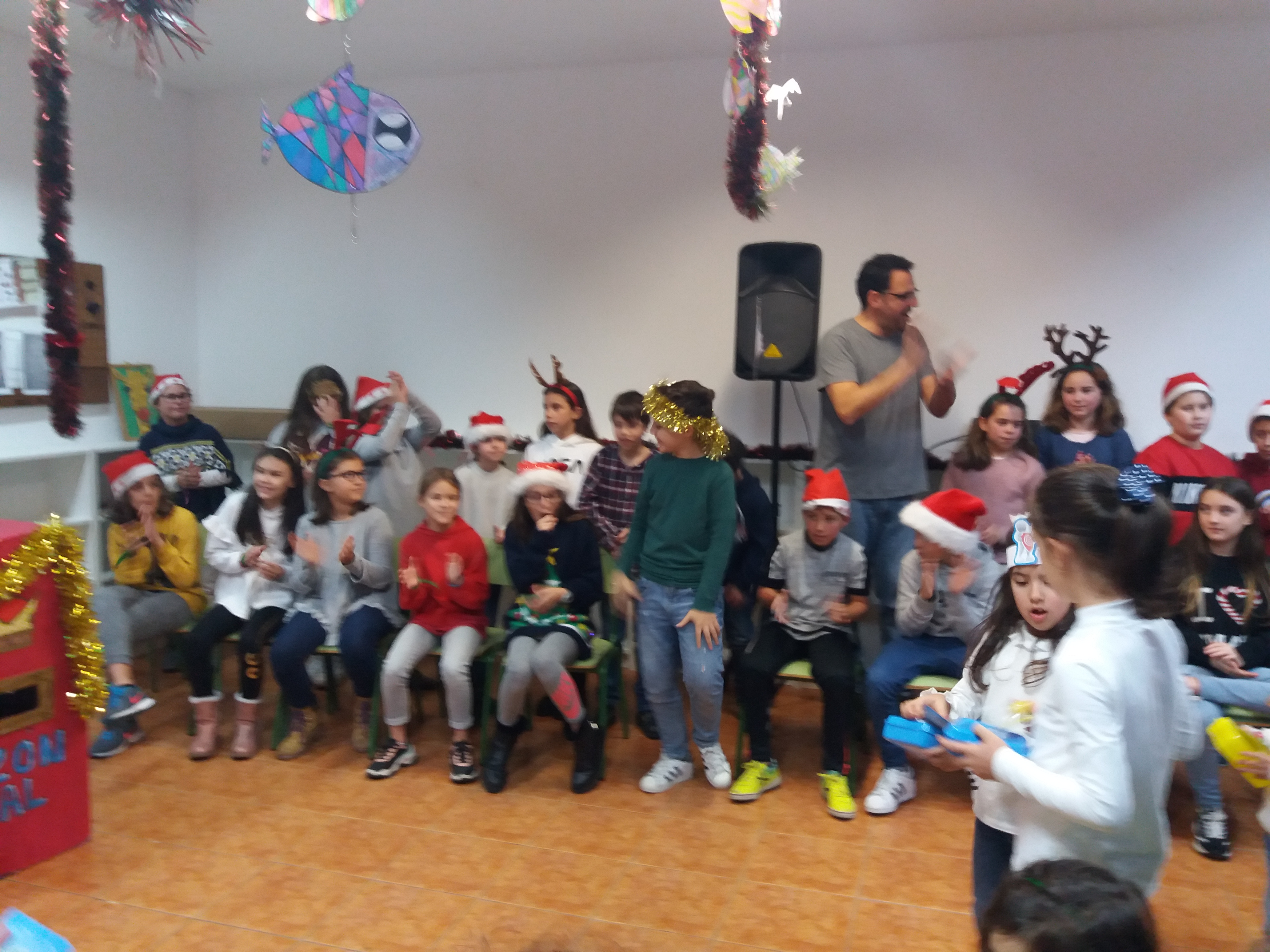 Nadal na Jorge Juan
