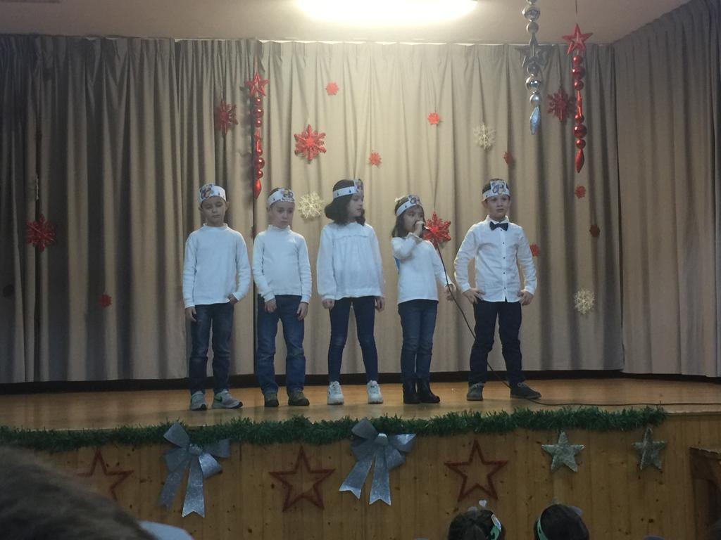 Festival de Nadal 2019 – Primaria