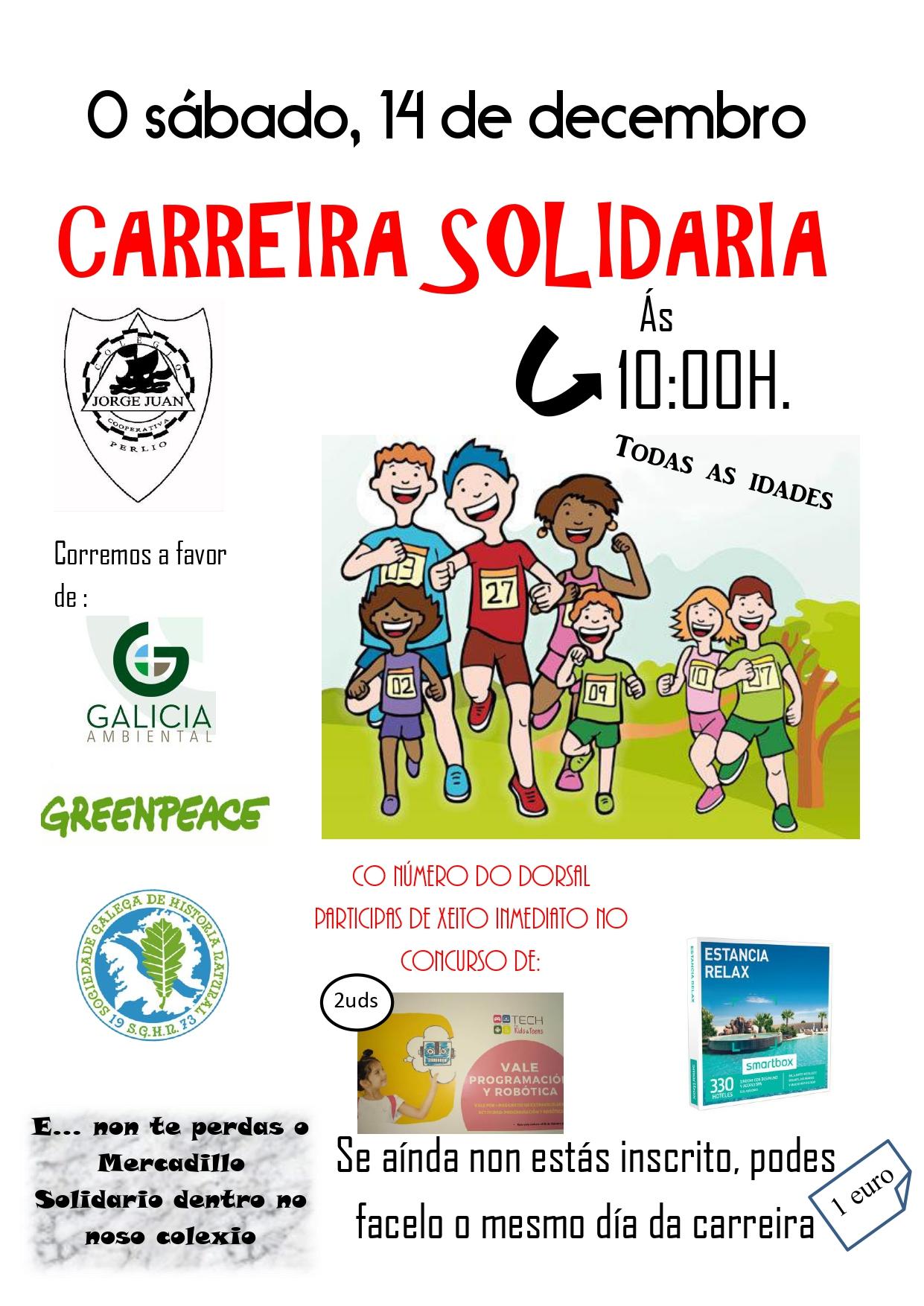 Carreira Solidaria
