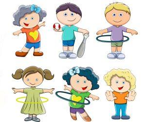 Seguimos resaltando a importancia da actividade física.