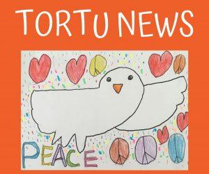 Novo número da revista Tortu News