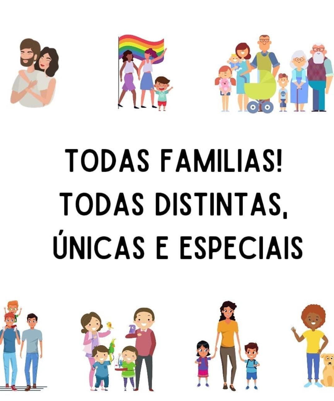 DÍA DA FAMILIA