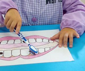 Visita da dentista Loreto